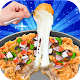 Deep Fried Chicken Pizza Maker! Trendy Fast Food (game)