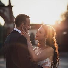 Wedding photographer Elena Levchenko (Levchas). Photo of 13.10.2017