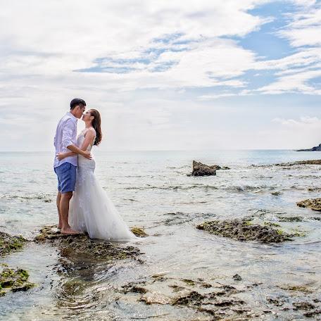 婚礼摄影师 Edward Lu (edwardlu). 12.06.2015的图片