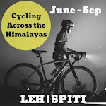 Leh  Ladakh Cycling Tour from Manali