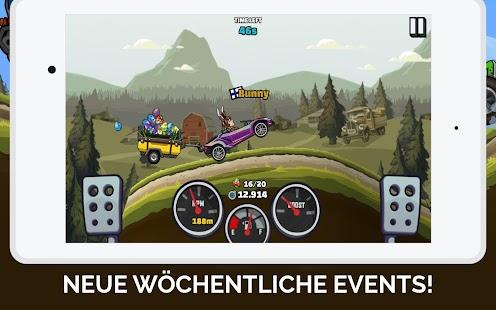 Hill Climb Racing 2 Screenshot