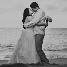 Wedding photographer Guillermo Ortiz (guillermofotogr). Photo of 08.01.2016