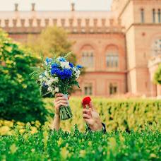 Wedding photographer Evgeniy Khoptinskiy (JuJikk). Photo of 10.01.2016