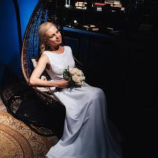 Wedding photographer Oksana Kirillova (oksana). Photo of 18.09.2016