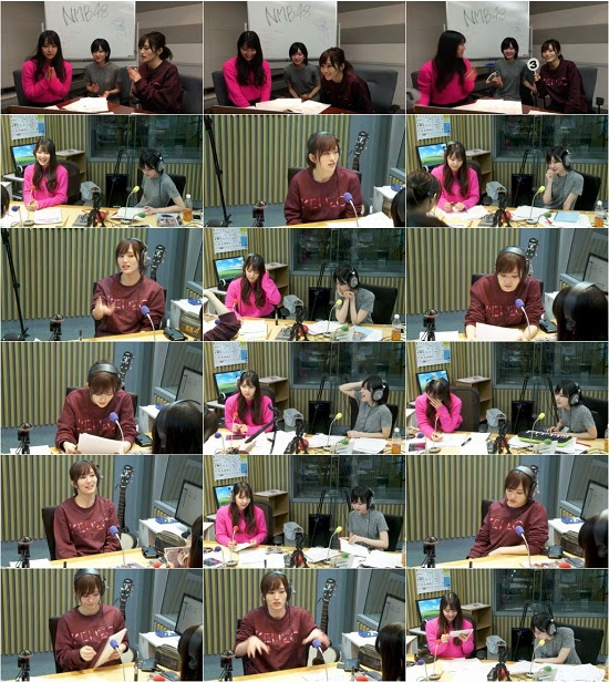 (Web)(360p) SHOWROOM AKB48のオールナイトニッポン 161026