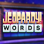 Jeopardy! Words Icon