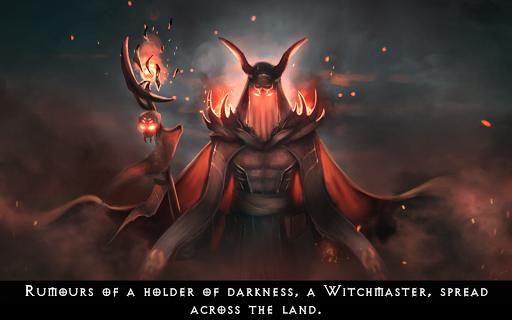 Vampire's Fall: Origins RPG  captures d'u00e9cran 1