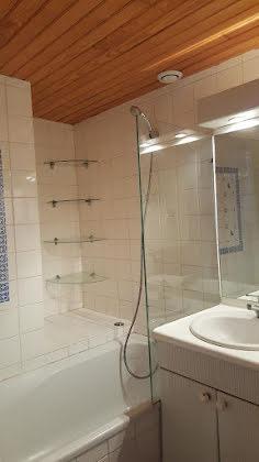 Location appartement meublé 2 pièces 58 m2