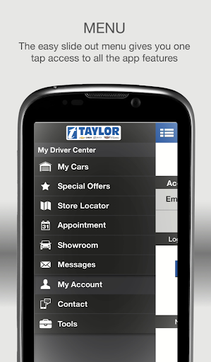 Taylor Chevrolet