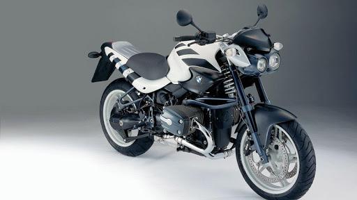 Cool BMW Motorcycles Wallpaper screenshots 4
