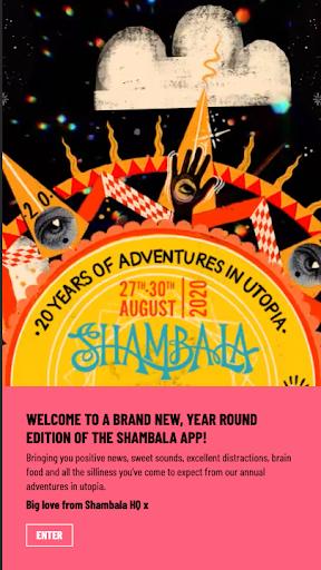 Shambala Apk 1