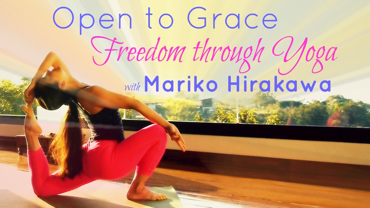 Free Supercharge Your Body Mind With Grace Get This Awesome