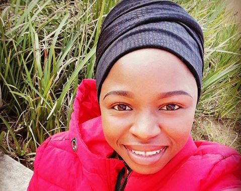 Naledi Chirwa is among the youngest members to join the country's sixth parliament.