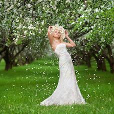 Wedding photographer Viktoriya Viva (victoriaviva). Photo of 27.06.2017
