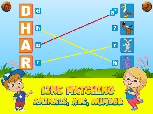 English ABC Alphabet Learning Games, Trace Letters 1.0.01.0.0 screenshots 11