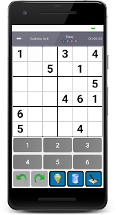 Classic Sudoku Premium(No Ads) Screenshot