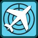 Live Flight Tracker Radar: Air Traffic Status icon