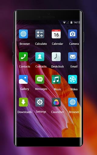 Theme for Asus ZenFone 5 HD screenshots 2