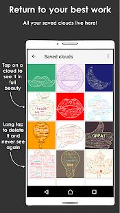 Tải Game Word Cloud