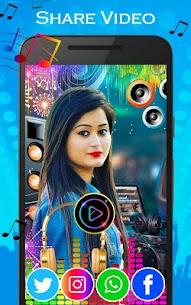 Dj Video Maker 2020 -Dj Music Photo movie maker 5