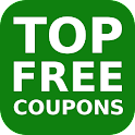 Top Coupons Apps icon
