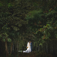 Wedding photographer Rodolpho Mortari (mortari). Photo of 22.10.2018
