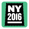 World Stamp Show-NY 2016 icon