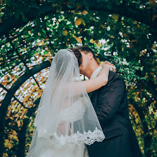 Wedding photographer Andrey Zolotov (zolotovphoto). Photo of 18.08.2015
