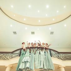 Fotógrafo de bodas Adrián Bailey (adrianbailey). Foto del 09.09.2018