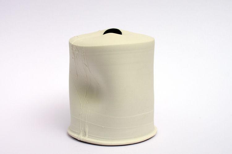 Dan Kelly Ceramic Vessel 002