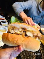 牛角日本燒肉專門店 台中秀泰站前店