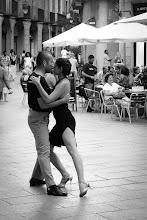 Photo: Едно танго в Барселона