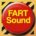 Fart Button Prank icon