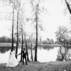 Wedding photographer Yuliya Akhmedova (AhmedovFilm). Photo of 03.10.2016