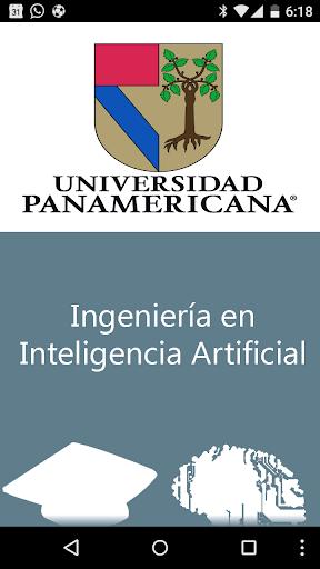 Inteligencia Artificial UP