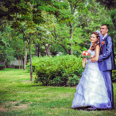 Wedding photographer Alena Ishevskikh (AlenaSyper). Photo of 13.08.2013
