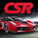 CSR Racing icon