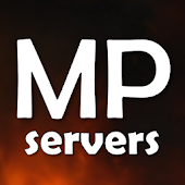 MP Servers for Call of Duty