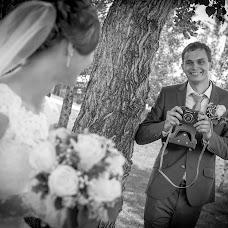 Wedding photographer Sergey Giviryak (kazrum). Photo of 13.08.2017