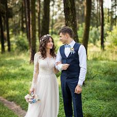 Wedding photographer Anastasiya Ostapenko (ianastasiia). Photo of 25.08.2018