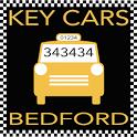 Key Cars Bedford icon
