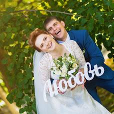 Свадебный фотограф Игорь Литвинов (frostwar). Фотография от 12.09.2016
