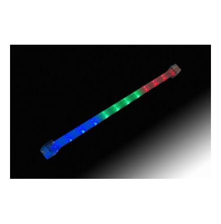 Sunbeam MeteorLight, 30cm, Rød/Grønn/Blå