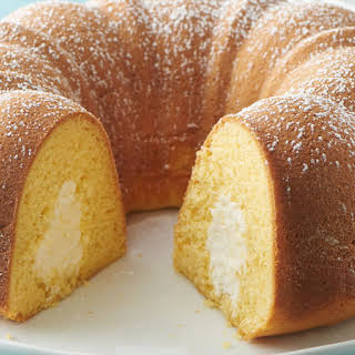 Bundt Cake With Filling Recipes.