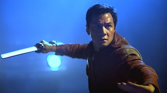 "Inside Into the Badlands 106, ""Hand of Five Poisons"""