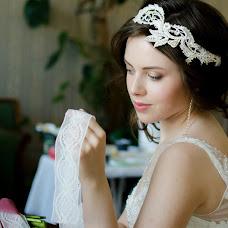 Wedding photographer Mariya Stolnikova (marusia). Photo of 01.01.2017