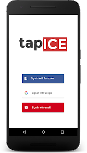 tapICE- screenshot thumbnail