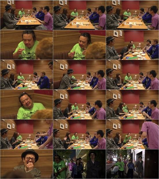 (TV-Variety)(720p) 指原莉乃 – Mayonaka ep09 170611