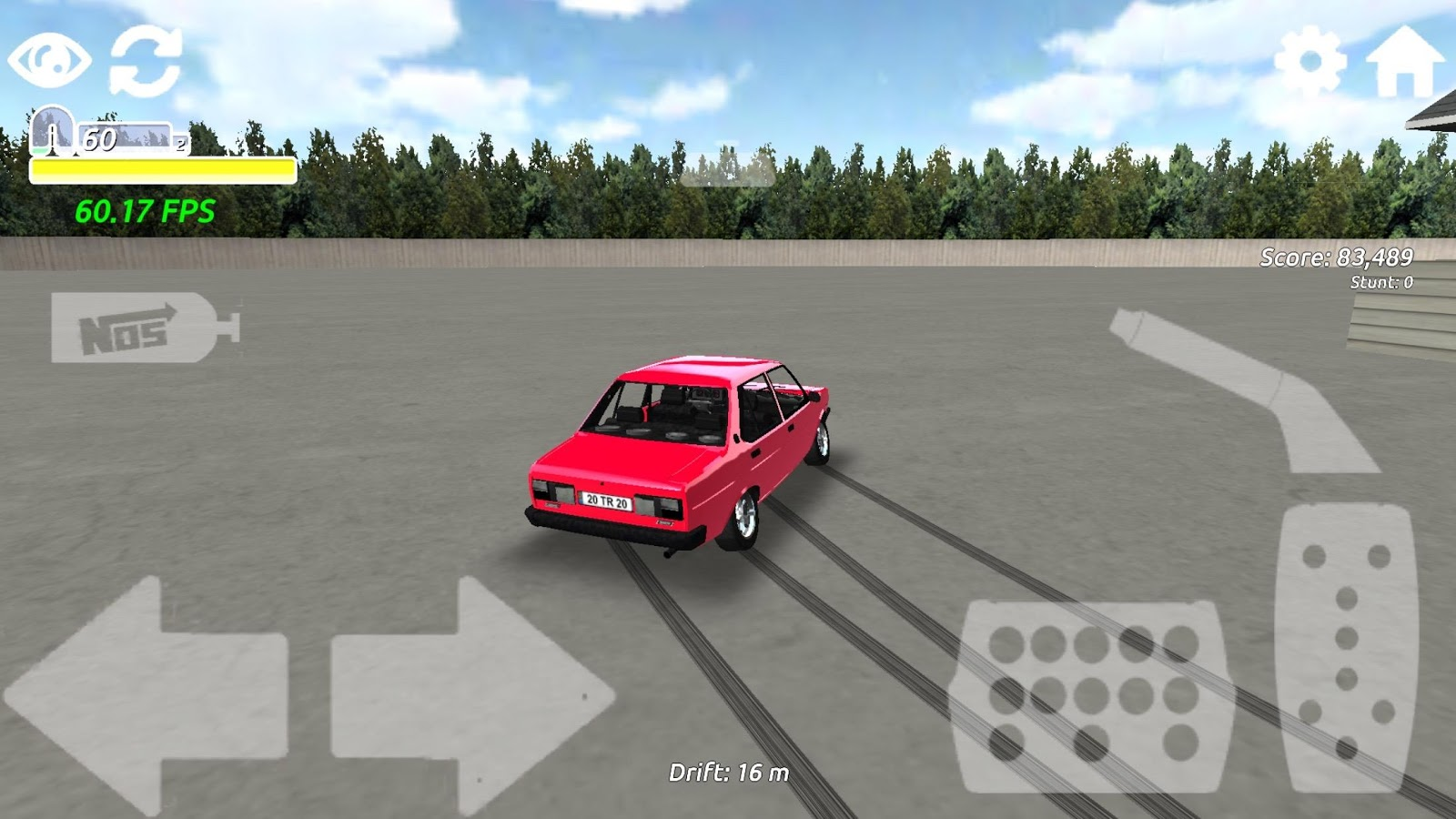 Hawk Drift Game Android Apps On Google Play