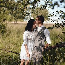 Wedding photographer Svetlana Guz (Shvedka). Photo of 16.02.2015